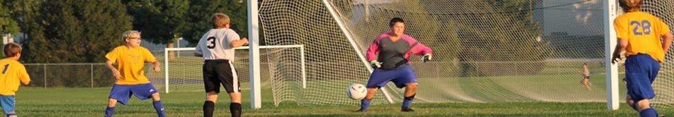 MS Boys Soccer-Athletics